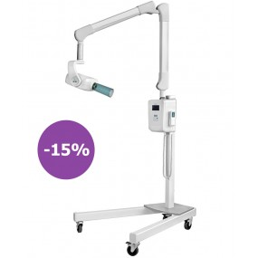 Акційна пропозиція -15% на дентальний рентгенапарат RIX-70DC