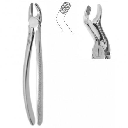 Щипці ST 3067 для видалення верхніх зубів мудрості, англійська модель Chirmed