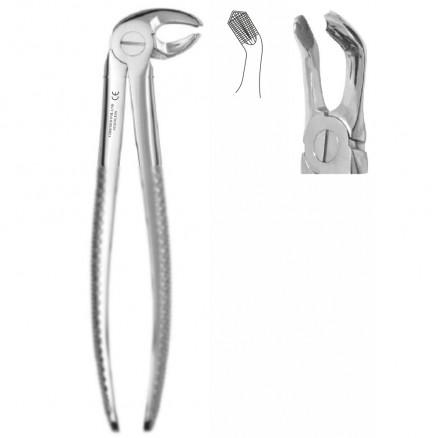 Щипці ST 3079 для видалення нижніх зубів мудрості, англійська модель Chirmed