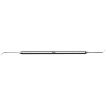 Моделювальний інструмент BR086 Deppeler SA