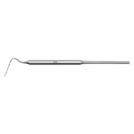 Плагер для вертикальної конденсації GP08 Deppeler SA