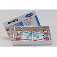 Набір позиціонерів DenBite для датчика радіовізіографа