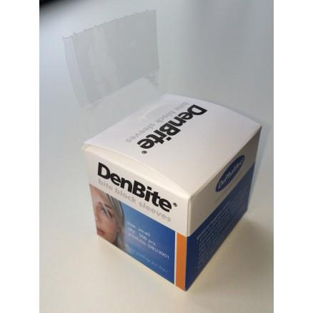 Гігієнічні пакети DenBite для панорамних рентгенологічних апаратів DuPhaMed