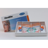 Набір позиціонерів DenBite для рентгенологічних фосфорних пластин з системою The Clip