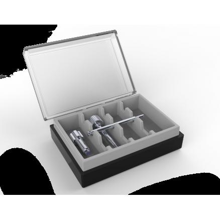Набір для витягування зломаних гвинтів TAG Dental