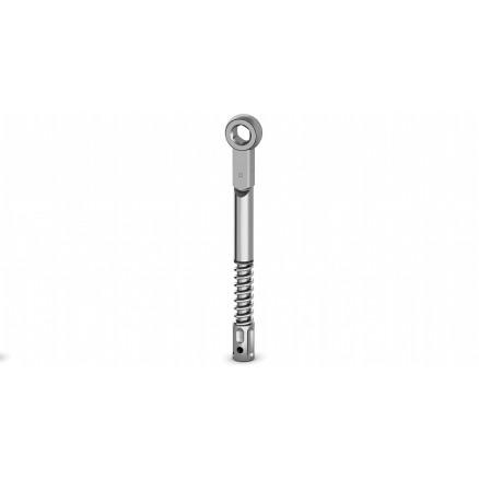 Ключ динамометричний 85мм 10-45Ncm титан TAG Dental