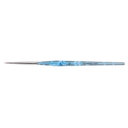 Зуботехнічний пензлик для кераміки Synthetic Premium DISTRIDENT PLUS