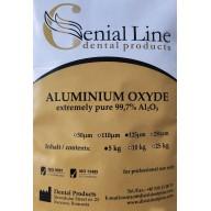 Пісок зуботехнічний ALUMINIUM OXIDE