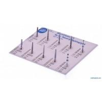 Набір  MicroVision для препарування Назарія Михайлюка (MicroVision Set TD2194)