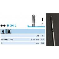 Боры для разрезания стальных коронок (H34L)
