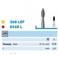 Полум'явидний бор (368LEF, 8368L)