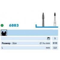 Бори для мікропрепарування (6883)
