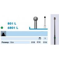 Шаровидний бор видовжений (801L, 6801L)