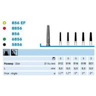 Піковидний бор  (856, 8856, 6856, 856EF)
