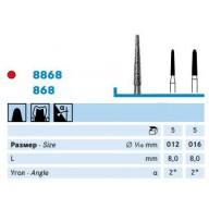 Піковидний бор  (868, 8868)