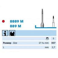 Бори для мікропрепарування (889M)