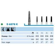 Піковидний бор серії S  (S6878K)