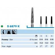 Піковидний бор серії S  (S6879K)