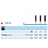 Циліндричний бор  (8979)
