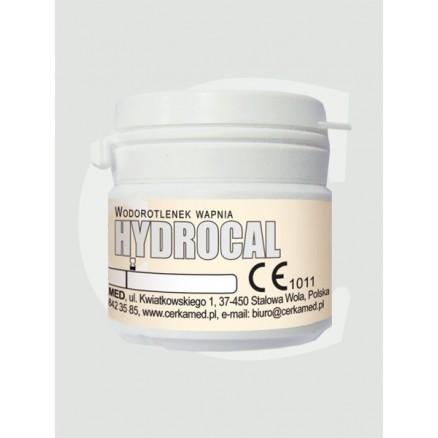 HYDROCAL 10г ( Гідрокал - гідроксид кальцію у порошку ) Cerkamed