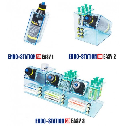 ENDO-STATION GO EASY ( Органайзер Ендо-Стейшн Го Ізі ) Cerkamed