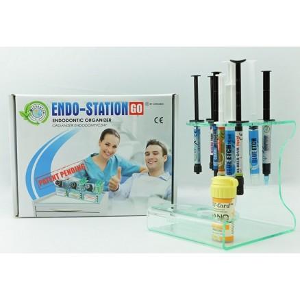 ENDO-STATION GO Mini ( Органайзер Ендо-Стейшн Го Міні ) Cerkamed