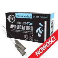 MICRO-TOP APPLICATORS (Аппликаторы Микро-топ)