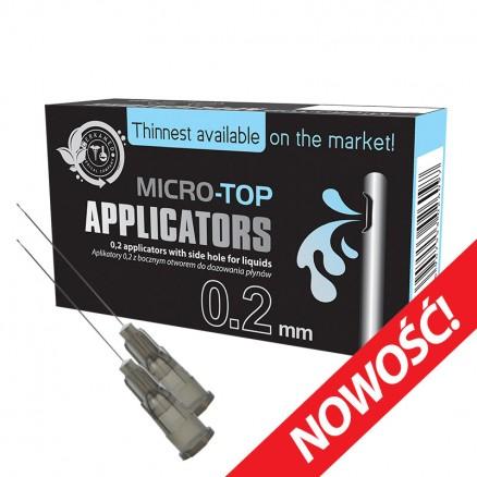 MICRO-TOP APPLICATORS ( Аплікатори Мікро-Топ ) Cerkamed