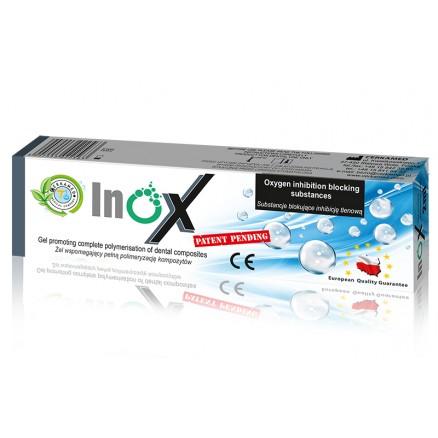 INOX ( Інокс ) Cerkamed