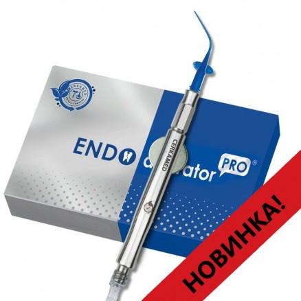 Endo-Aspirator PRO ( Ендо-Аспіратор ПРО - аспіраційна система ) Cerkamed
