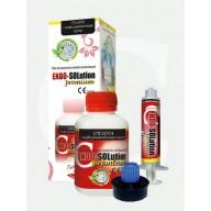 ENDO-SOLution PREMIUM 120мл ( Ендо Солюшн Преміум - ЕДТА з поверхнево активними речовинами у рідині )