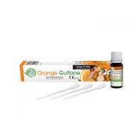Orange Guttane ( Орандж Гутан )