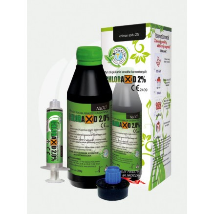 CHLORAXID ( Хлораксід ) 2% Cerkamed