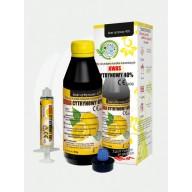 CITRIC ACID Лимонна кислота 40%