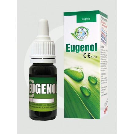 EUGENOL ( Евгенол ) Cerkamed