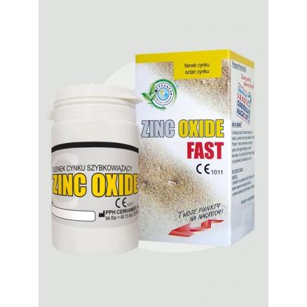 ZINC OXIDE FAST ( Оксид Цинку швидкотвердіючий ) Cerkamed