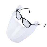 Щиток захисний SMART для кріплення на окуляри. Упаковка 2 шт.