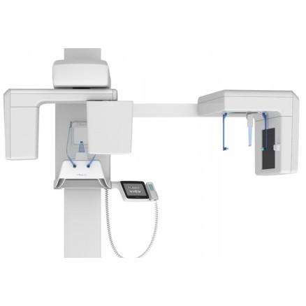 X-VIEW 3D - панорамний томограф Trident Dental