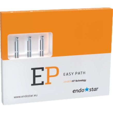 Endostar EP Easy Path   ( Ендостар Ізі Пас ) Poldent