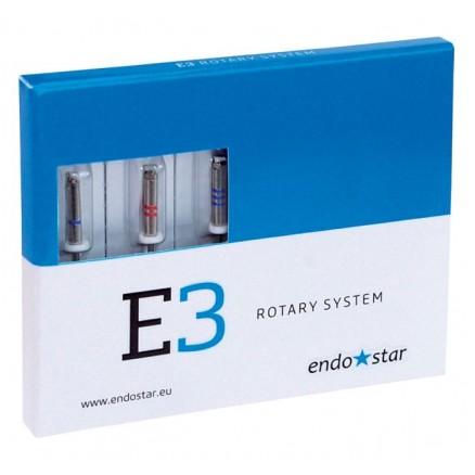 ENDOSTAR E3 BASIC ( Ендостар Е3 Бейсік ) Poldent