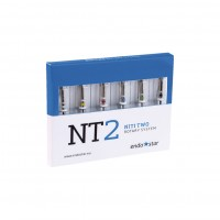 Endostar NT2 NiTi Two Rotary System ( Ендостар НТ2 НіТі Ту Ротарі Систем )