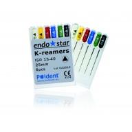 K - римери  Endostar