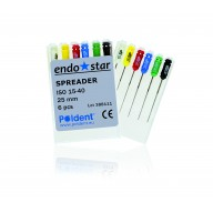 Endostar Finger Spreaders  ( Ендостар Спредеры )