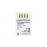 Каналонаполнители Endostar Paste Fillers (PFN)