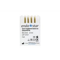 Каналонаповнювачі Endostar Paste Fillers (PFN)
