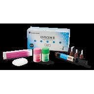 ESTECEM II / ЕСТЕЦЕМ II cтоматологический цемент