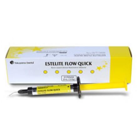 Estelite Flow Quick  ( Естелайт Флоу Квік ) TOKUYAMA DENTAL