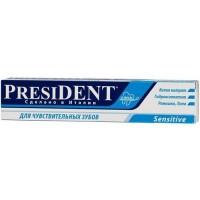 Зубна паста PresiDENT CLINICAL Sensetive