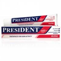 Зубна паста PresiDENT CLINICAL Active